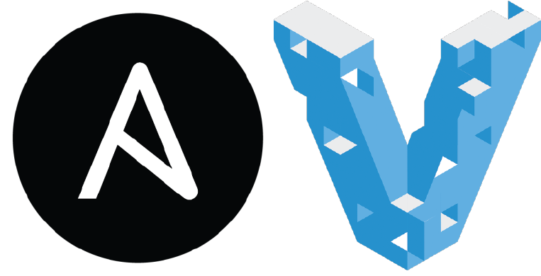vagrant ansible logo