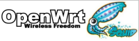 openwrt + squid